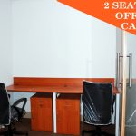 woodstock coworking office space in whitefield private cabins