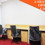 woodstock shared office space in whitefield private cabins