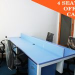 woodstock fully furnished office space in whitefield private cabins