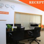 woodstock business center office building whitefield
