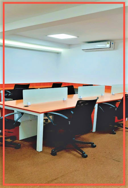 """<span style=""""white-space: normal;"""">Coworking Office Space</span>"""